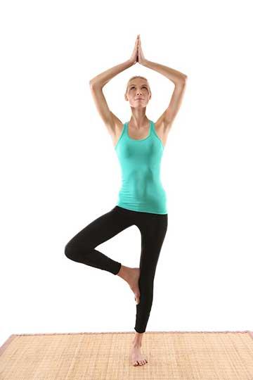 Hatha Yoga 2 - Respira Yoga