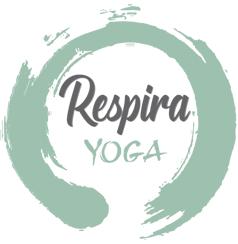 Logo Respira Yoga