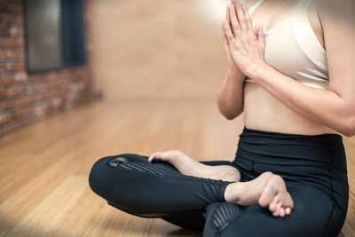 Sesiones Yogaterapia - Respira Yoga