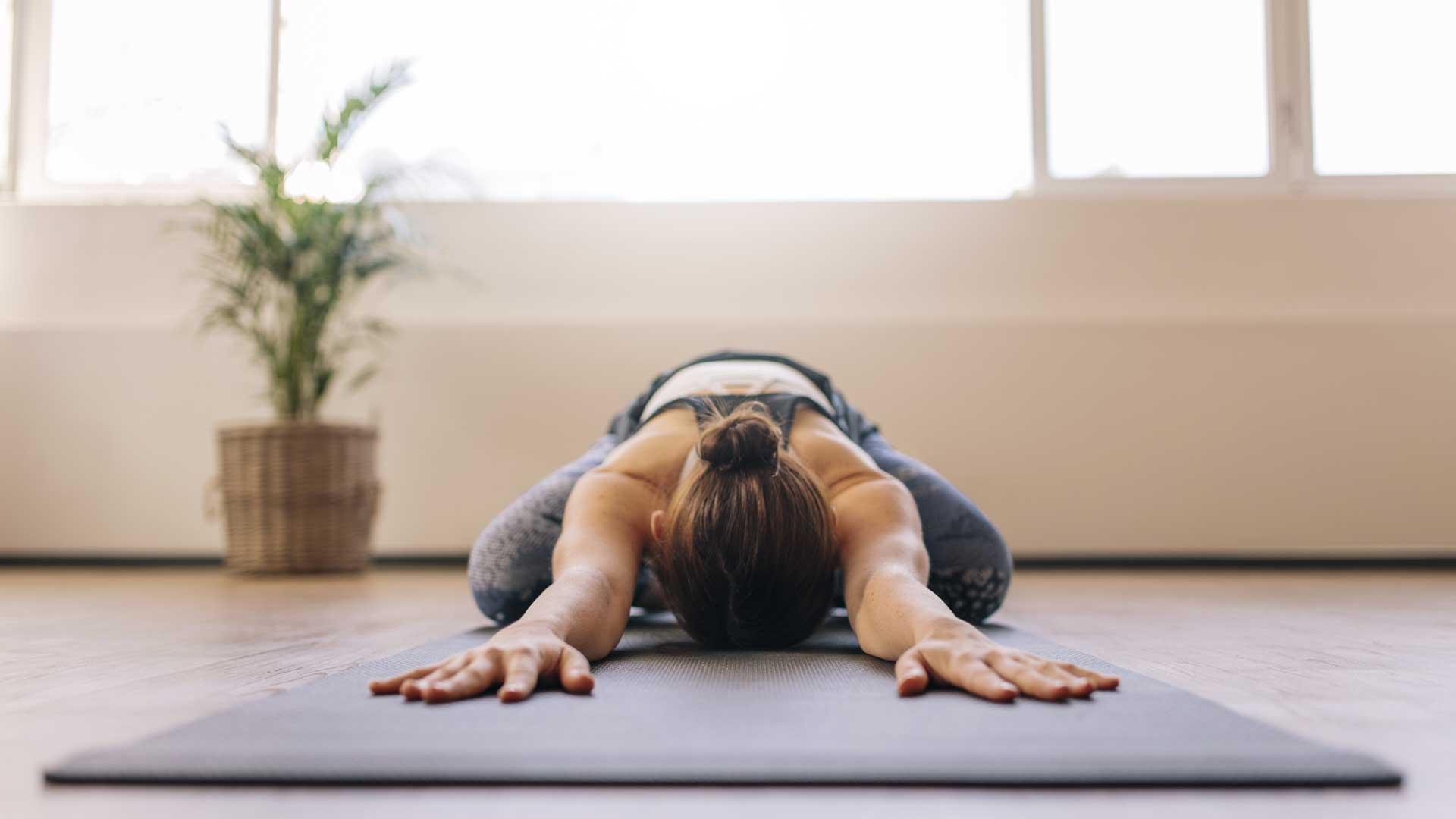 YOGA 2 - Respira Yoga