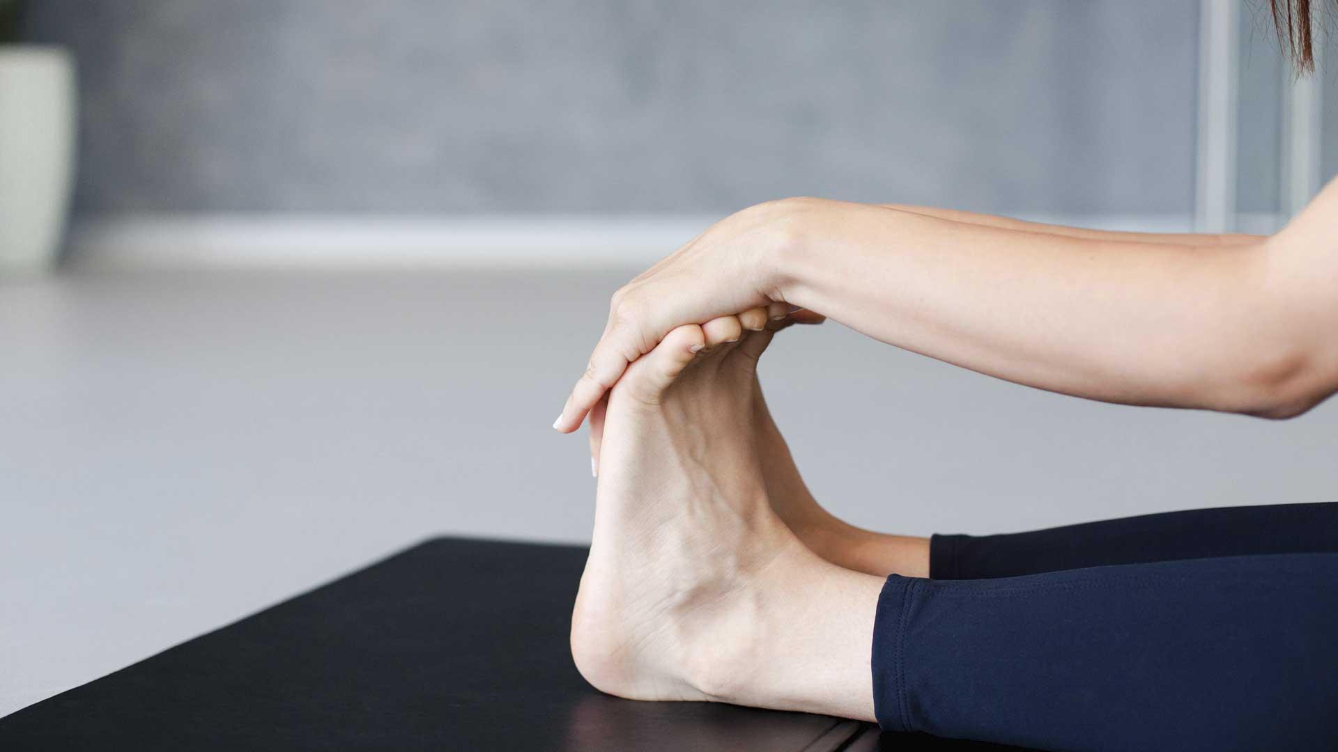 YOGA 3 - Respira Yoga