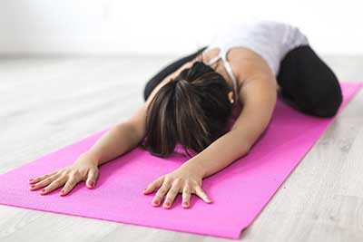 Yoga+Meditación - Respira Yoga
