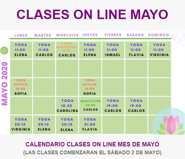 centro-de-yoga-mostoles-respirayoga-calendiario-clases-on-line-mayo